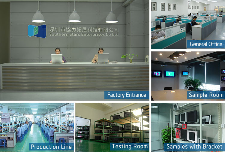 designing and manufacturing