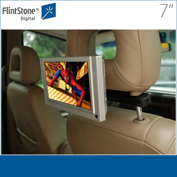 bus advertising player, taxi touch screen advertising