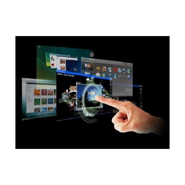 From internet touch industrial display photos