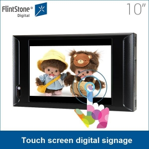 10 inch touchscreen monitor, lcd display programming,small touch screen displays