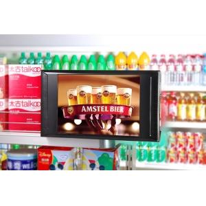10 Quot Merchandising Equipment Shelf Wall Mounting Lcd