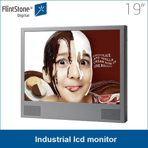 "19"" cctv lcd monitor, wireless lcd monitor, tft lcd panel"