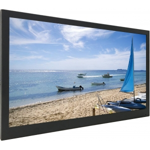 22 inch metal case lcd monitor with HDMI