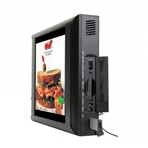 Hot Selling 10 Inch Marketing Equipment Auto Loop Lcd
