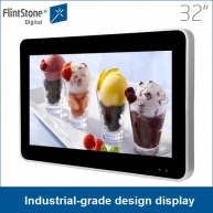China 32-Zoll-Industriequalität Design LCD-Monitor kommerziellen Display-Fabrik