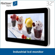 China 32 inch tft lcd monitor,color wide lcd digital monitor,lvg lcd display factory