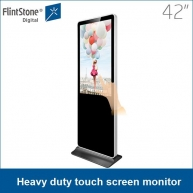 China 42 inch usb powered touch screen monitor,electronic display touch screen board,programmable display factory