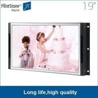 China Flintstone digital screen advertising player auto-loop-playing 24/7/365 factory