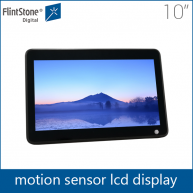 China Point of sale promotional 10 inch motion activated lcd video player-Fabrik