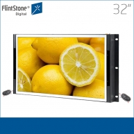 China china manufacturer 32 inch digital media advertising, motion sensor  promoter designed factory