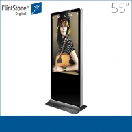 Fabbrica della Cina indoor  digital signage 55 inch advertising signs,vertical digital signage player for shopping mall