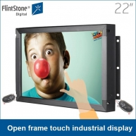 China monitoren touch screen, open frame lcd monitor, touch screen interface fabriek