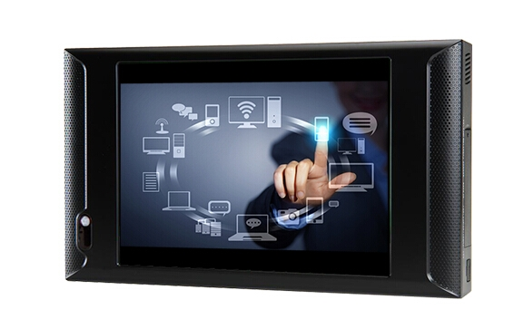 10 Inch Touchscreen Monitor Lcd Display Programming Small