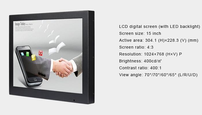 digital signage kiosk, touch screen signage, cardboard advertising