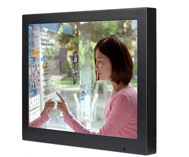15 zoll touchscreen digitalen signage kiosk touchscreen. Black Bedroom Furniture Sets. Home Design Ideas