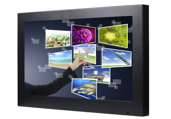 19 Pop Touch Screen Touch Screen Lcd Monitor